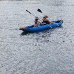 Eindruck Boote und Wasser 11