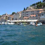 Eindruck Boote und Wasser 6