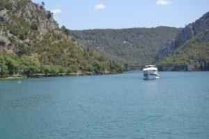 Eindruck Boote Wasser 3