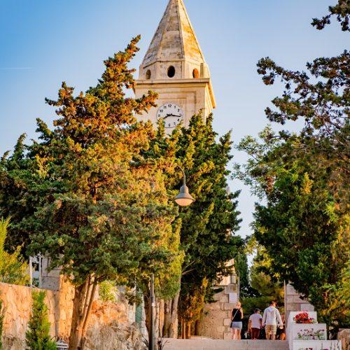 Eindruck Stadt Kathedrale 3