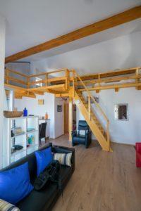 App 1 - Wohnzimmer-Ansicht 2