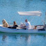 Eindruck Boote und Wasser 13